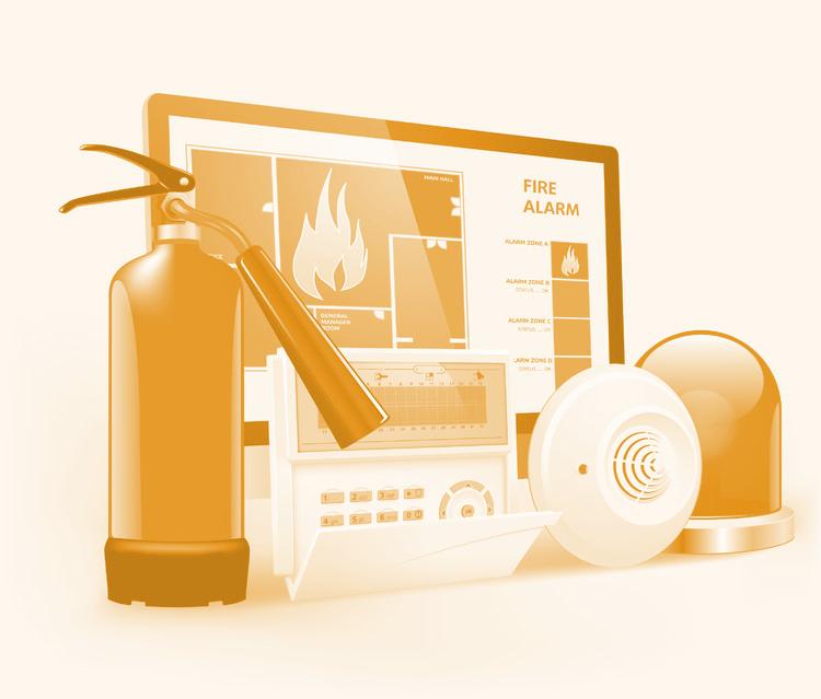 Inbound marketing para empresas de protección contra incendios