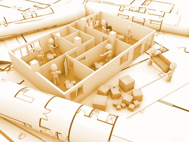 Inbound marketing para empresas de rehabilitación de edificios