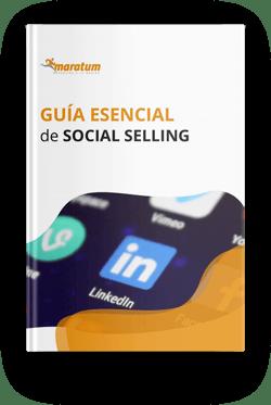 Mockup - guia esencial de social selling